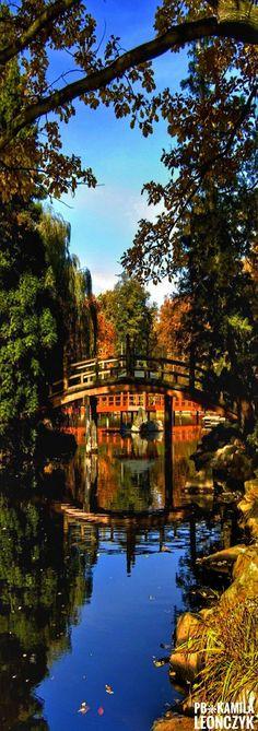 Japanese Garden – Wrocław , Lower Silesian Voivodeship, Poland