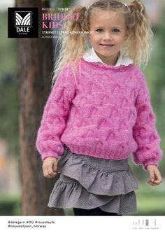 Rosa Sløyfe – Dale Garn Turban, Turtle Neck, Sweaters, Fashion, Tejidos, Moda, Fashion Styles, Sweater, Turbans