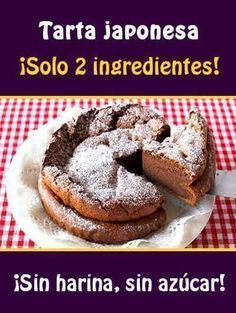 Postres Gray Things gray color car names Healthy Desserts, Dessert Recipes, Pan Dulce, Cooking Recipes, Cooking Time, Sin Gluten, Cakes And More, Sweet Recipes, Sweet Tooth