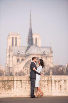 Pictours™ Paris » Krystina & John