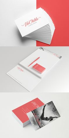 To develop a bright and colourful identity for a new pilates studio.