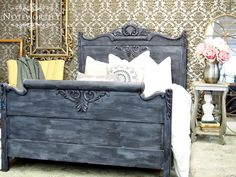 Beds and Headboards — Noteworthy Home