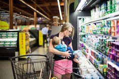 Lactancia materna: 21 fotos para demostrar que es algo natural