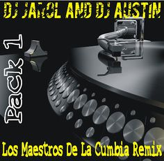 descarga Cumbia Remix Pack I ~ pack de musica remix   La Maleta DJ gratis online