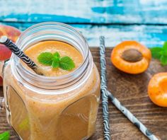 Food Categories, Cantaloupe, Smoothies, Panna Cotta, Fruit, Drinks, Ethnic Recipes, Bags, Drink