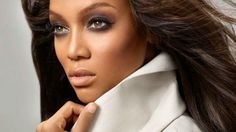 Tyra Banks to Lecture at Stanford University Business School Next May