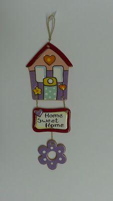 ceramica come mestiere: Home sweet home!                                                                                                                                                      Más