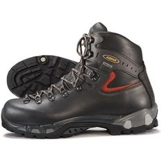 Asolo Power Matic 200 GV Gore-Tex Hiking Boots - Men's - Free Shipping at REI.com