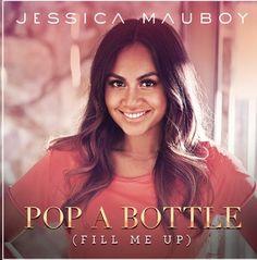 Jessica Mauboy   Pop a bottle