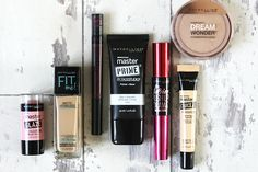 ON THE BLOG at getglam.co.uk | #bbloggers #makeup #cosmetics #beauty #beautybloggers #maybelline