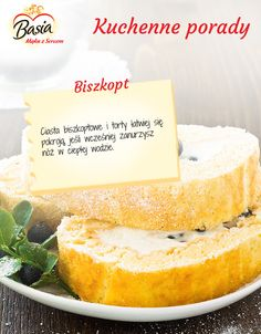 Prostsze krojenie. Camembert Cheese, Easy Meals, Food And Drink, Cooking, Kitchen, Recipes, Marvel, Fitness, Tips
