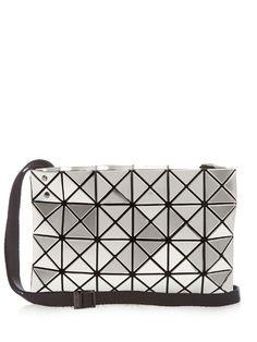 Bao Bao Issey Miyake Prism cross-body bag | MatchesFashion