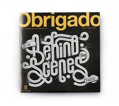 Image result for obrigado magazine