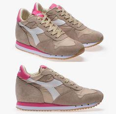 tretzesabatesDiadora ‼️#sneakers #sneakersaddict #streetstyle #lifestyle #shoelover #quality #colors #loveit