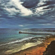 #pointlonsdalepier #bellarine #bellarinepeninsula #victoria #australia #visitvictoria #visitaustralia #visitmelbourne #pointlonsdale #pier #portphillipbay by ashiltd http://ift.tt/1JO3Y6G