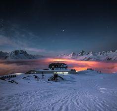 © ©2016 Engadin St. Moritz Mountains