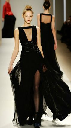 Georges Chakra - Ready-to-Wear - Fall-Winter 2010-2011