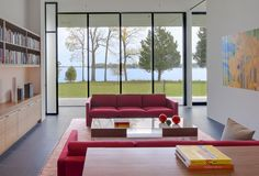Tred Avon River House - Picture gallery
