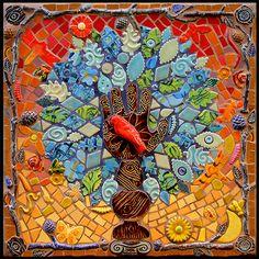 Duro-design : Carol Bevilacqua : Mosaic