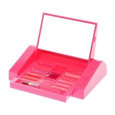 Rainbow Bling Mechanical Lip Gloss Compact