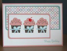 Create a Cupcake / SU