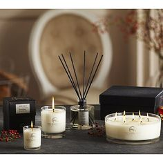Harrogate Candle Com