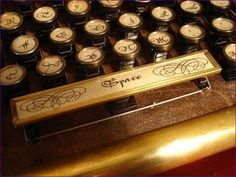 Datamancer offers ridiculous Sojourner steampunk keyboard