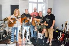 Therapy in music helps veterans heal