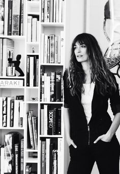 A Few Things with Caroline de Maigret | Free People Blog #freepeople