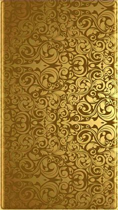 Gold patterns wallpaper by - - Free on ZEDGE™ Golden Wallpaper, Gold Wallpaper Background, Black Phone Wallpaper, Flower Phone Wallpaper, Graphic Wallpaper, Apple Wallpaper, Cellphone Wallpaper, Colorful Wallpaper, Golden Background