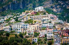 15 Photos That Will Make You Want To Visit the Amalfi Coast. Prepare for some wanderlust.