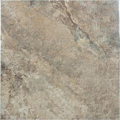 ENIGMA  Etrusca Villa Porcelain Tile - 13 Inches x 13 Inches  Model: 12-313 | Store SKU: 1000659306 $2.21
