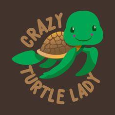 Ohhhhhhhhhhh I love turtles