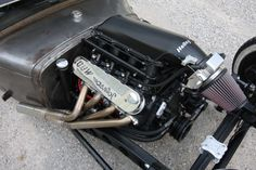 10 Ways to Dress Up Your LS Engine