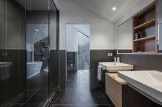 Luxury Bathroom Bespoke Architecture Unique Joinery