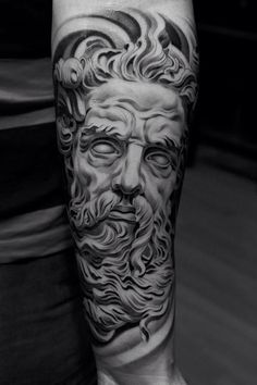 GREEK TAT