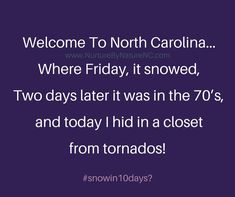 Tornados, North Carolina, Day, Southern, Boho, Country, Rural Area, Bohemian, Country Music