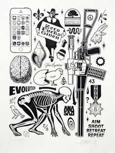 """Evolution"", 2014."