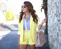 A Keene Sense of Style: Sleek Suiting