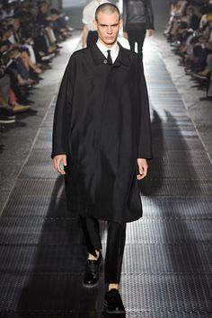 Lanvin Spring 2013 Menswear Collection Slideshow on Style.com