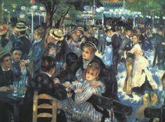 Renoir+Paintings | Renoir paintings Reproductions
