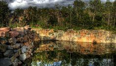 Quarry Park St. Cloud, MN