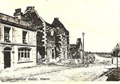 Abbey Tavern: The Old Abbey