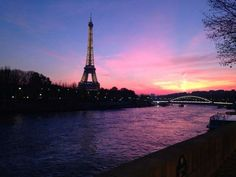 Such a view! Paris France, Paris Skyline, Around The Worlds, Places, Traveling, Viajes, Trips, Travel, Lugares
