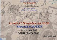 Arma di Taggia: lunedì prossimo musiche di Mozart con l'Orchestra 'Principato di Seborga' alla residenza 'Le Palme'