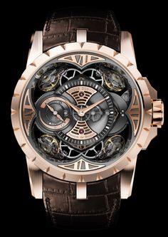 WearYourLifestyle - Luxury Lifestyle Watch Magazine & Blog