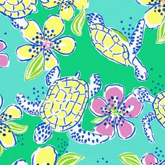Lilly Pulitzer Moving Slowly--resort 2012