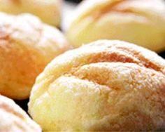 Easy Melon (pan) Bread - A Sweet Japanese Treat - Recipe