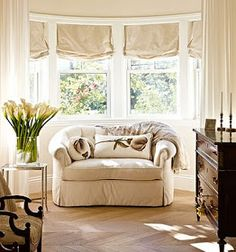 Little Inspirations: Sitting Rooms