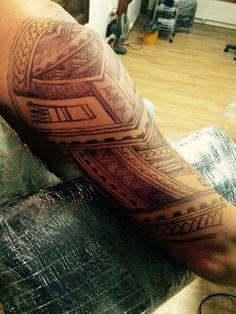 torzsi tetovalas